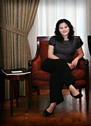 SARANA CHOU