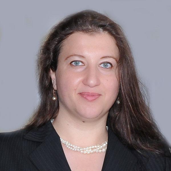 MILENA GEORGIEVA BACH